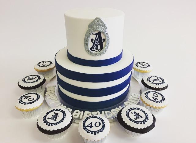 Women\u0027s Birthday Cakes , Nancy\u0027s Cake Designs