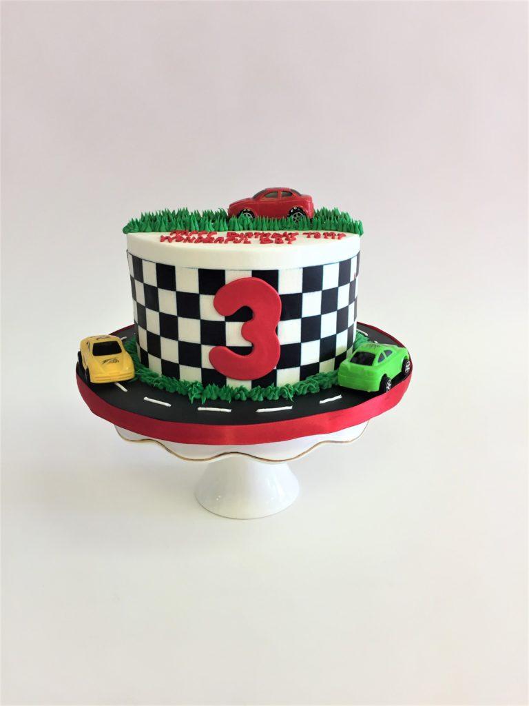 Image Result For Choo Choo Train Birthday Cake