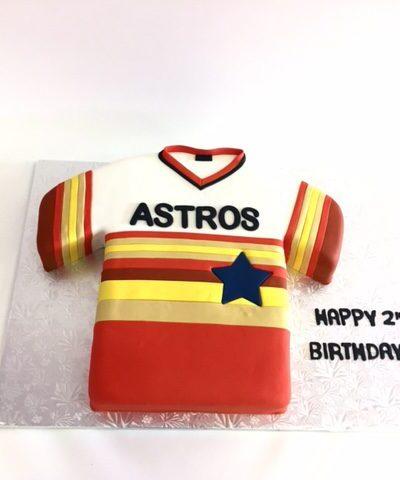 Let's Go Astros