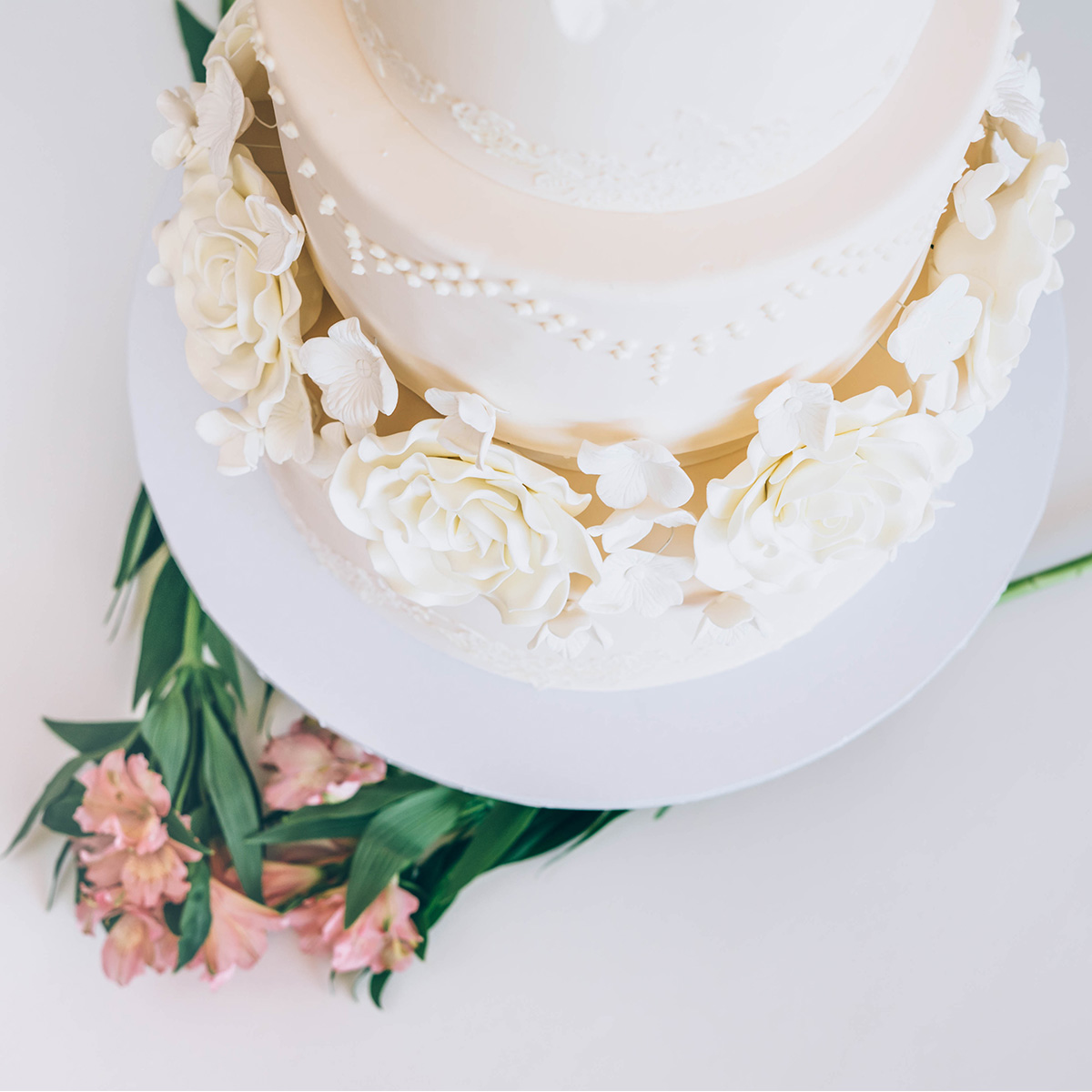Wedding Page – Top