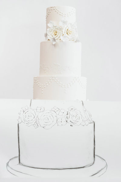 Our Signature Collection - Nancy's Cake Designs