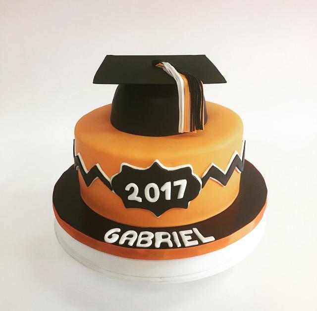 Graduation Cakes Nancy S Cake Designs
