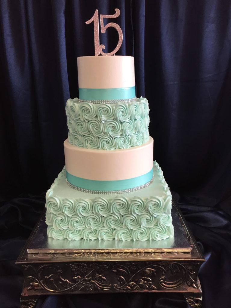 Cake Design A Nancy