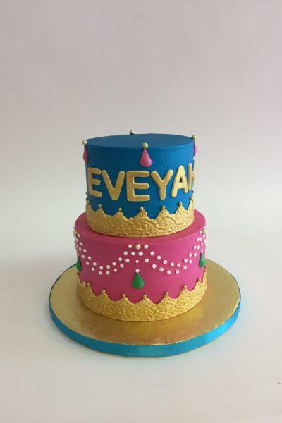 Incredible Girls Birthday Cakes Nancys Cake Designs Personalised Birthday Cards Petedlily Jamesorg