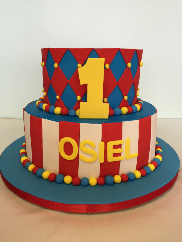 Boys Birthday Cakes Nancys Cake Designs