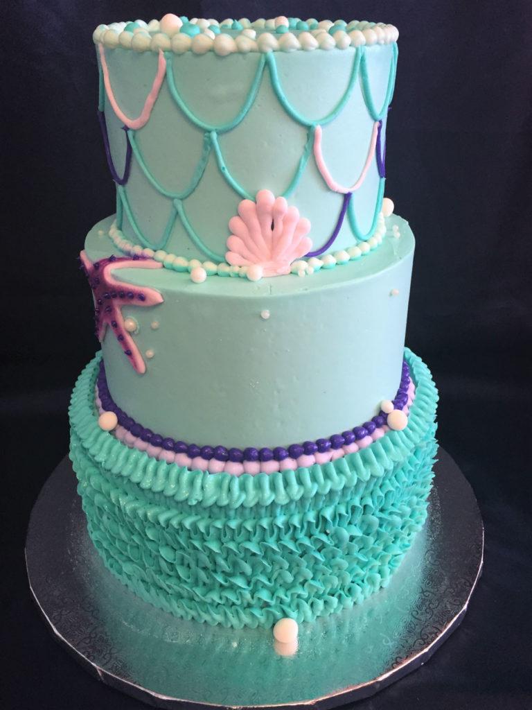 Girl S Birthday Cakes Nancy S Cake Designs