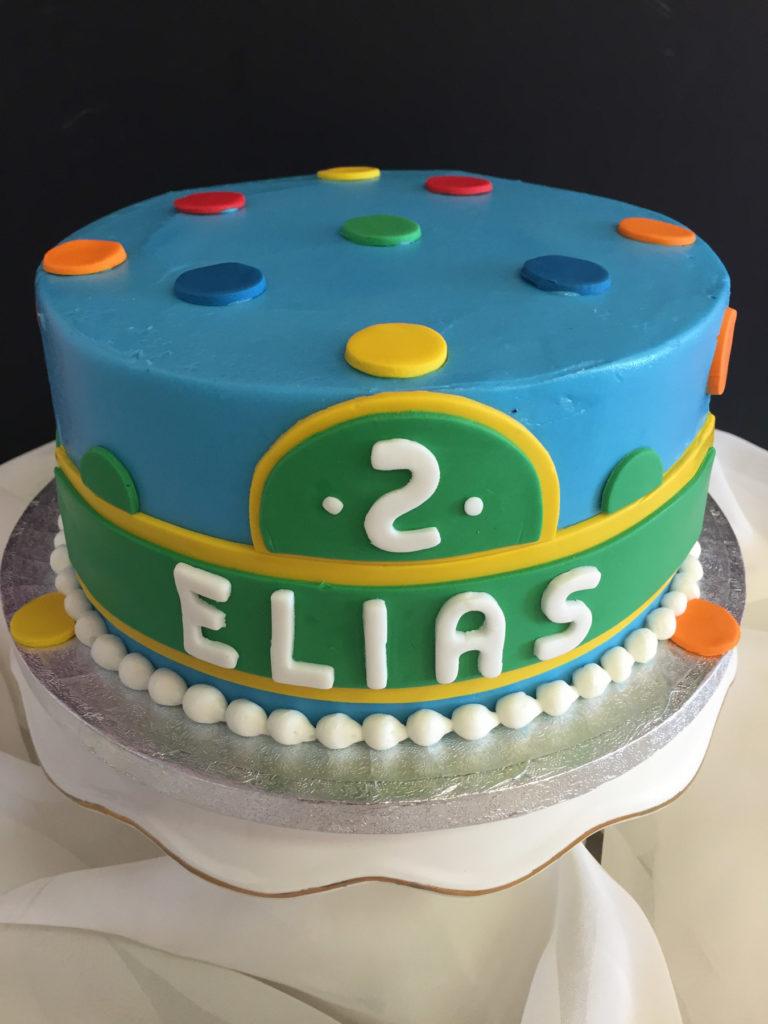 Boy S Birthday Cakes Nancy S Cake Designs