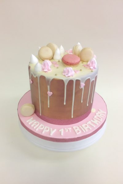 Excellent Girls Birthday Cakes Nancys Cake Designs Funny Birthday Cards Online Aeocydamsfinfo